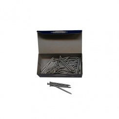 100MM MASONARY NAILS (BOX OF 100)  OLYMPIC