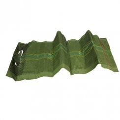 Silage Clamp Bag (Draw String) 90cm Green