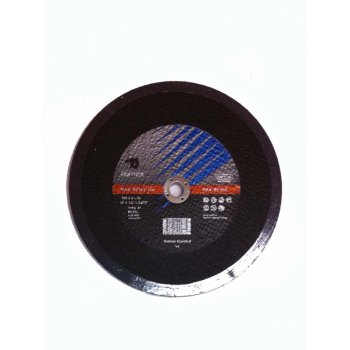 "Panther Quality Products B/RAND 4"" METAL CUTTING DISKS  FLAT"