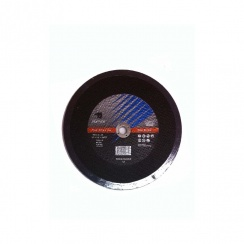 Flat Metal Cutting Disc 4 1/2""