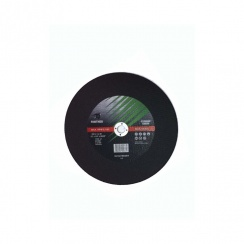 "Stone Cutting Disc 4 1/2"" Flat"
