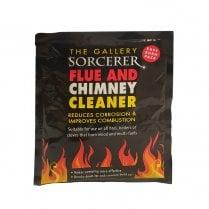 Sorcerer Flue & Chimney Cleaner