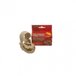 Procter Pest Stop Pre-Baited Snap Trap PSSTMB