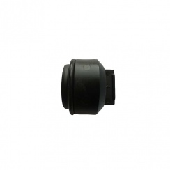 PHILMAC 25MM BLANKING PLUG (STOPEND)SMALL9138
