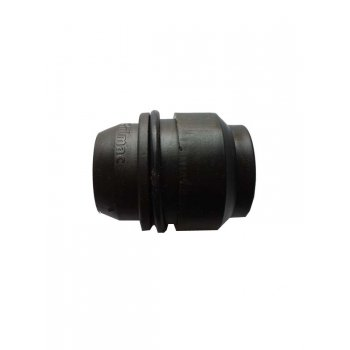 PHILMAC REDUCING INSERT BLACK 32 - 25MM 98043