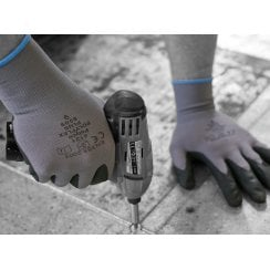 POLYCO POLY FLEX PLUS GLOVE  8009