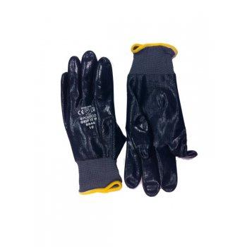 Polyco Grip It - Navy Safety Glove - Size 10 (XL)