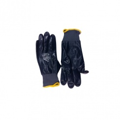 Polyco Grip It - Navy Safety Glove - Size 10 (XL)