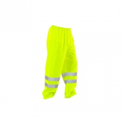 HI VIS TROUSERS (MEDIUM)