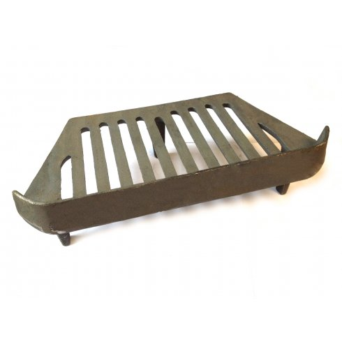 """Primrose / Fern Grate 3 Legs for a 16"""" Fireplace Opening"""