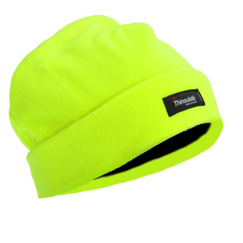 3471350fa Pro Climate ProClimate Thinsulate Hi-Vis Cap Beanie Hat
