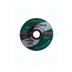"Stone Cutting Disc 9"" (Depressed Centre)"