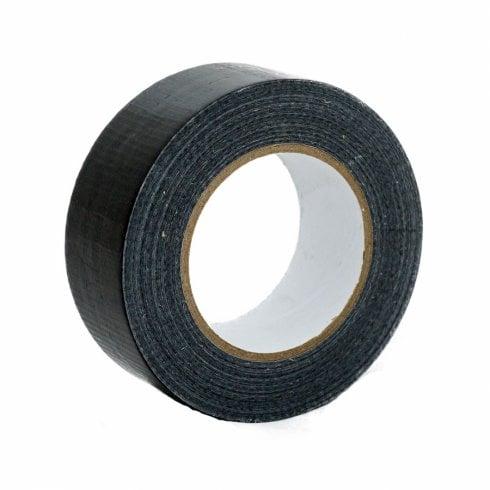PROGUARD Cloth Tape - Black 48mm x 50m
