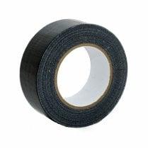 Cloth Tape - Black 48mm x 50m