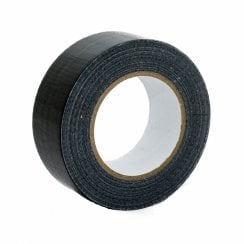 Cloth Tape - Black 48mm x 50m