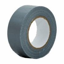 Cloth Tape - Silver 48mm x 50m