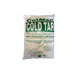 Ready to Use Tarmac ColMac Cold Tar 25kg