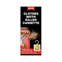 Clothes Moth Killer Cassettes