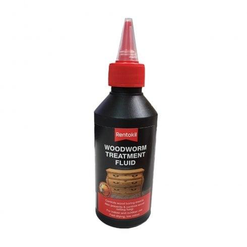 RentoKil Woodworm Treatment Fluid