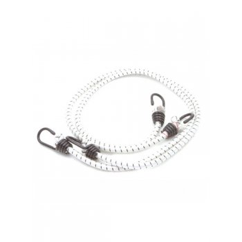 Rolson 2pc Bungee Cord Set (900mm) 44226