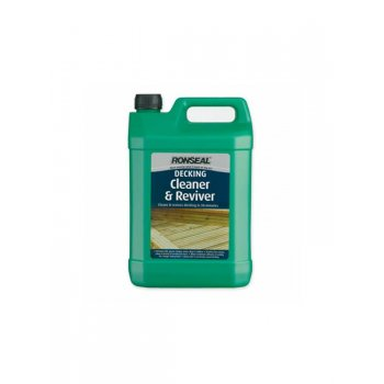 Ronseal Decking Cleaner 5L