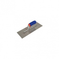 "RST FINISHING TROWEL 13""X5"" S/STEEL RTR13SSD"