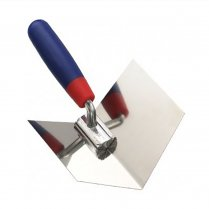 RST Tools Internal Corner Trowel 100x125mm RTR8200