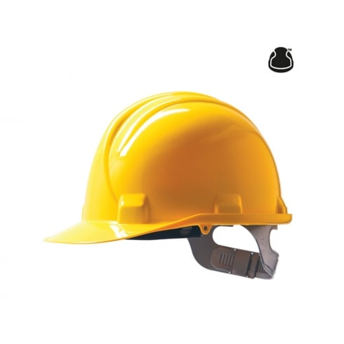Safety Helmet - choice of Colours