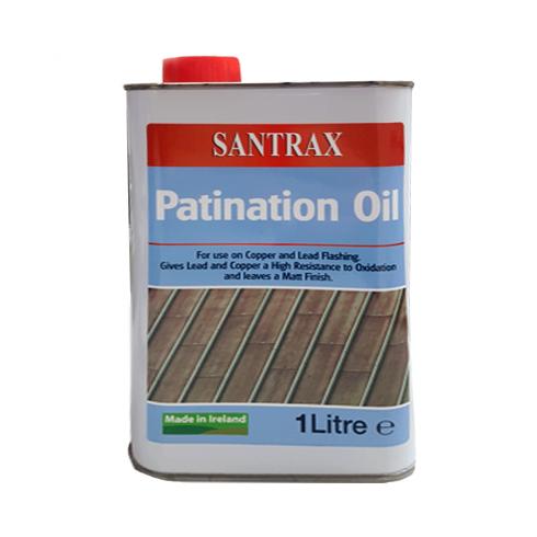 Santrax PATINATION OIL 1 LITRE