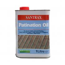PATINATION OIL 1 LITRE