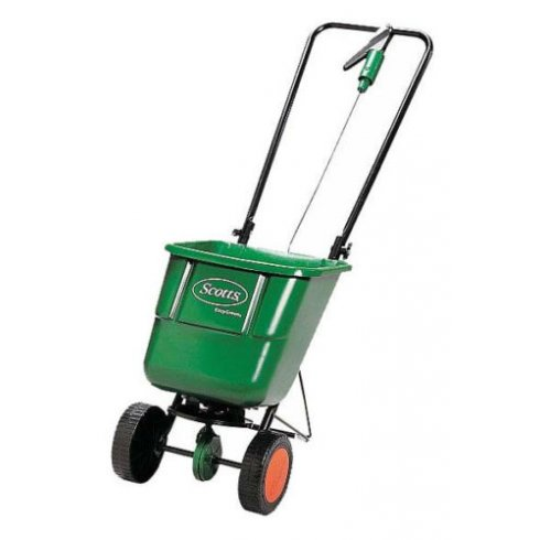 SCOTTS EASYGREEN ROTARY SPREADER d34851
