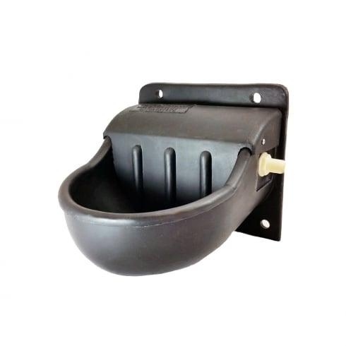 SFS Plastics - Moulding & Fabrication 4 Litre Bowl Drinker - Wall Mounted