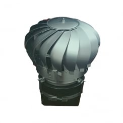 Spinner - Anti Downdraught & Ventilating Chimney Cowl