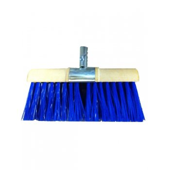 "SliverLine 13"" Blue Yard Brush 279B"
