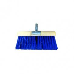 """13"""" Blue Yard Brush 279B"""