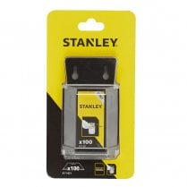 STANLEY® 1992 Utility Blade 100pk