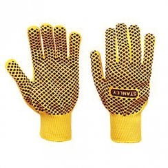 Stanley Diamond Grip Gloves Size 10 Large
