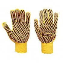 STANLEY DIAMOND GRIPPER GLOVE LARGE
