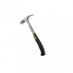 STANLEY F/GLASS CLAW HAMMER 20OZ 1-51-628