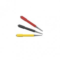 Stanley DynaGrip Nail Punch Set 0-58-930