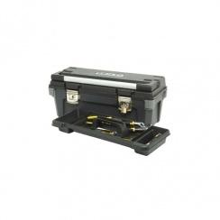 "STANLEY TOOL BOX  (26"") 1-95-620 metal plasti"