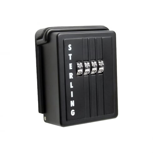 KeyMinder Storage for Door & Padlock Keys - KM1