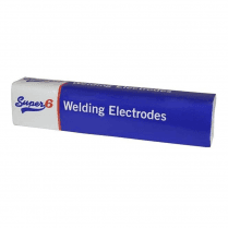 Welding Electrode 2.5 x 350mm Pack of 275 (5KGS)