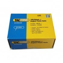 "Tacwise 16G/50mm 2""Angled  Finish Nail (Box of 2500) 0772"