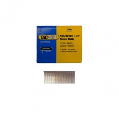 Tacwise 16G/50mm Angled Finish Nails (Box of 2500) 0772