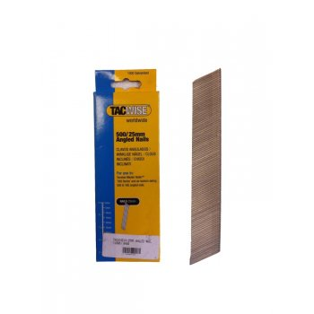 Tacwise TACWISE18/25MM ANGLED NAIL (1000) 0480