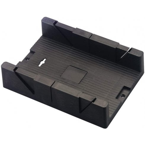 TALAtools Mega Mitre Box, 320mm x 180 (226)mm x 60 (80)mm