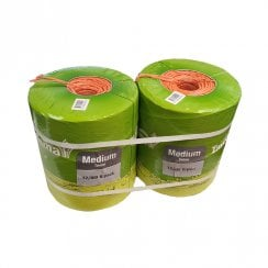 Tama Medium Polypropylene Baler Twine 12000ft/3660metres in total