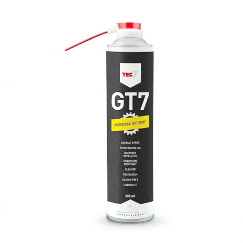 Tec 7 GT7 Penetrating Oil 600ml