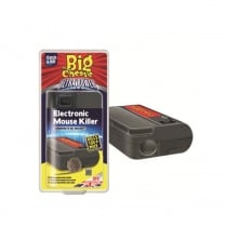 BIG CHEESE POWER ELECTRONIC MOUSE KILLER